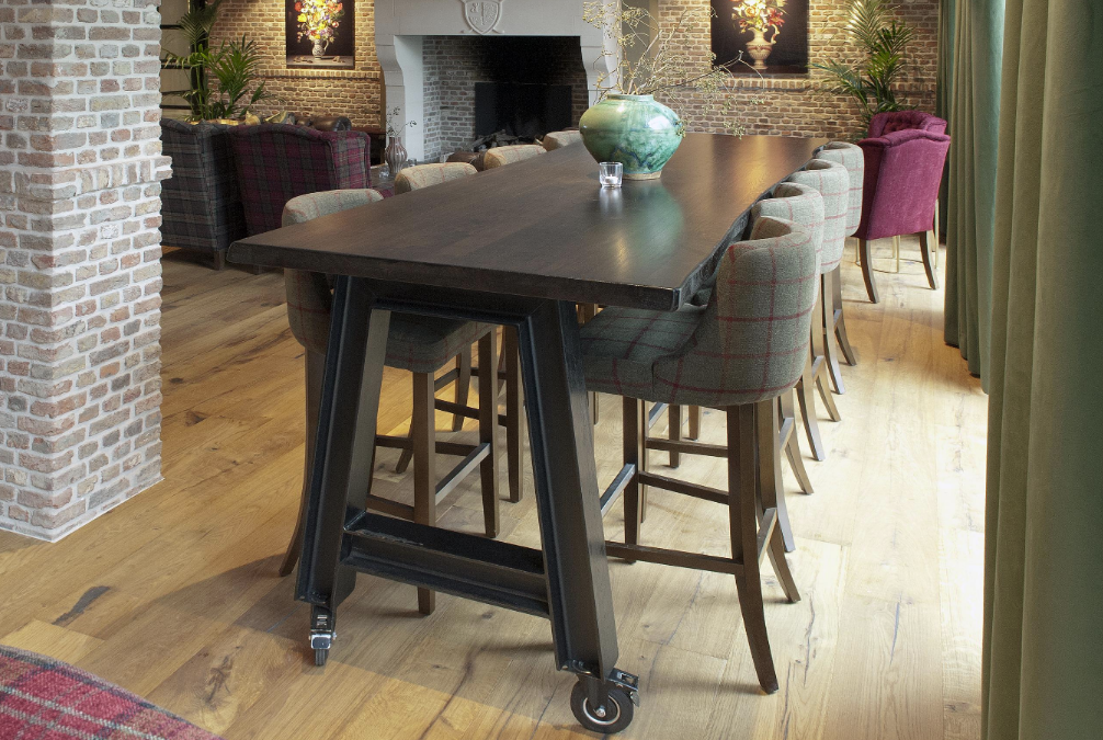 Meubitrend Projecten – meubelfabriek pur sang